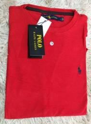 Camisas básicas peruanas 2 por 90 ou 3 por 120