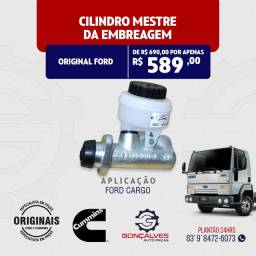 CILINDRO MESTRE DE EMBREAGEM ORIGINAL FORD