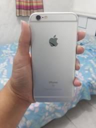 Iphone 6S 64 gigas. Vendo ou troco.