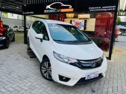 Honda Fit - EXL - 2015