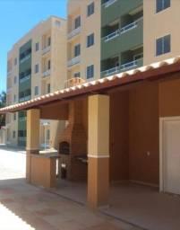 Apartamento com 2 quartos para alugar, 55 m² por R$ 900/mês-Lagoa Redonda - Fortaleza/CE