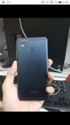 ZenFone 3 zoom s 64 GB e 4 ram