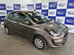 Ford Ka 1.0 flex 3 cilindros 2020 completo so com welington