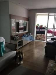 Apartamento com 3 dormitórios à venda, 90 m² por R$ 780.000,00 - Alphaville Empresarial -