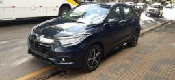 Honda hrv touring 1.5 turbo