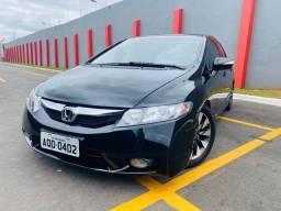 Honda civic aut - 2011
