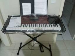 Vendo teclado cassio ctk 6250