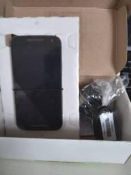 Aparelho celular moto G 16 GB modelo xt1556