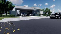 Casa em fase final de Construção - Condomínio Ecos paradise