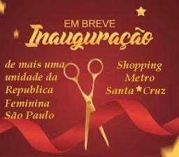 Título do anúncio: Aluguel de Quartos e Vagas Femininas em São Paulo, bem ao Lado do Metro Santa Cruz