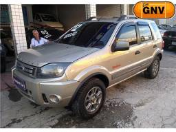 Ford Ecosport XLT Freestyle 16 Completo com GNV - 2012