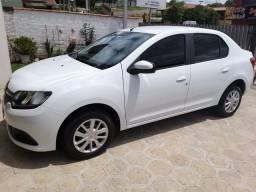 Renault Logan 1.6 (zerado)