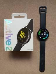 Galaxy Watch Active 2 (5 meses de uso)