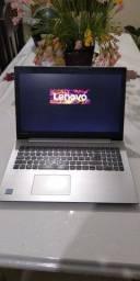 Notebook Lenovo Ideapad 330 i5-8250u 12gb de Ram 1tb de HD
