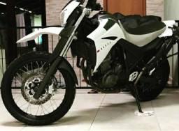 Yamaha XT 660 2013
