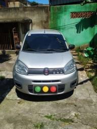 V/T Fiat UNO Attractive 1.0 2016
