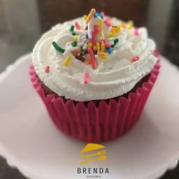 Cupcakes e docinhos para festa sob encomendas