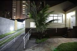 Alugo Excelente Casa comercial com 600m² - Campestre - Santo André - SP
