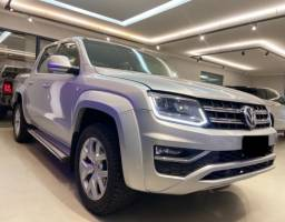 AMAROK Highline CD 3.0 4x4 TB Dies. Aut