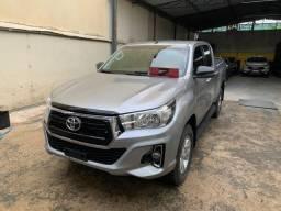 Hilux SR Aut. 4x4 Diesel 0 KM 2021