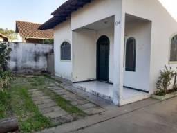 Casa 2 Quartos em Condominio - Parque Zabulão