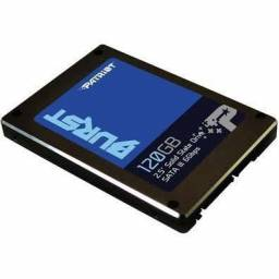 "SSD 120Gb de 2.5"""