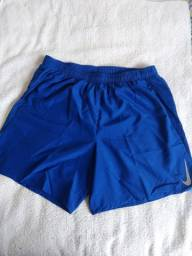 !! Bermuda Nike com tecnologia Dri-Fit original com super desconto