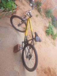 Vendo bicicleta Caloi andes