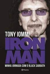 Biografia Tony Iommi