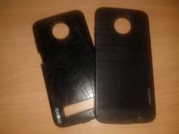 Capas Anti-impacto para Motorola MotoZ3 Play