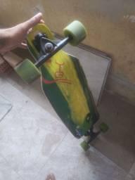 Skate Longboard dunhill V/T