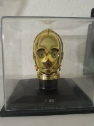 Capacete Star Wars C-3PO