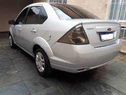 Fiesta Sedan 1.6 2012/2012