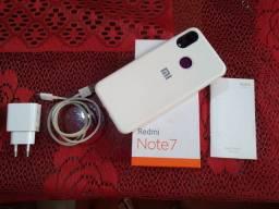 Xiaomi redmi note 7 seminovo