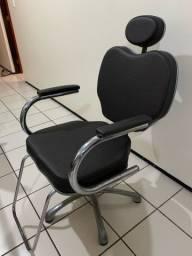 Cadeira de Maquiagem/Cabeleireiro
