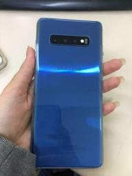 Samsung S10 + 128 GB