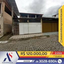 Casa Abelardo Machado - Cachoeiro