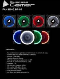 Cooler Fan Ring
