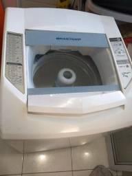 Máquina de lavar Brastemp 7 kilos - descrição