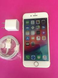 IPhone 7 32GB Gold - otimo estado - lindo - completo