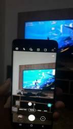 S9 plus 6gb ram 128gb int. novinho caixa, pego placa d vídeo 4gb