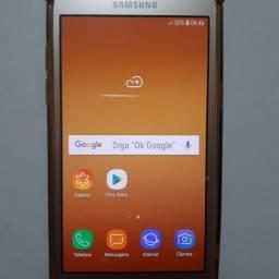Samsung j2 PRÓ 2018 com nota fiscal e caixa!!!