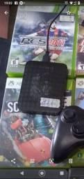 HD de 1 terá atualmente com jogos de Xbox