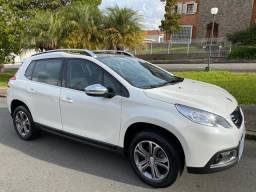 Peugeot 2008 grife 1.6 turbo