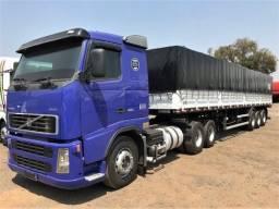 Volvo FH420 Truck 6x2