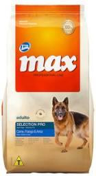 Ração Max Selection Pro 20 kg