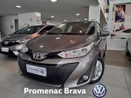 Toyota Yaris XL Plus Tech 1.3 Flex 16V Aut