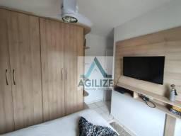 Apartamento de 2 quartos a venda no São Marcos - Macaé