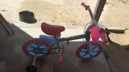 Bicicleta Caloi aro 12