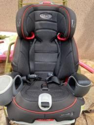 Cadeira de carro Gracco importada 18 a 54kg